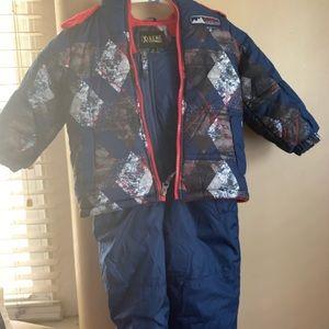 Other - 2T Snowsuit